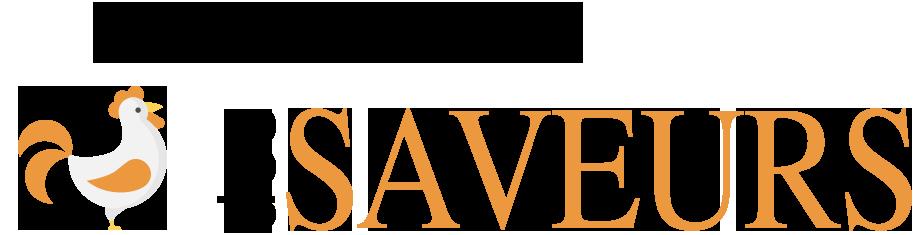 Logo la rôtisserie des saveurs